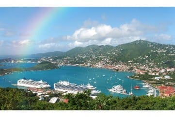 secret places to see at the virgin islands