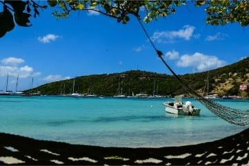 guide to british virgin islands