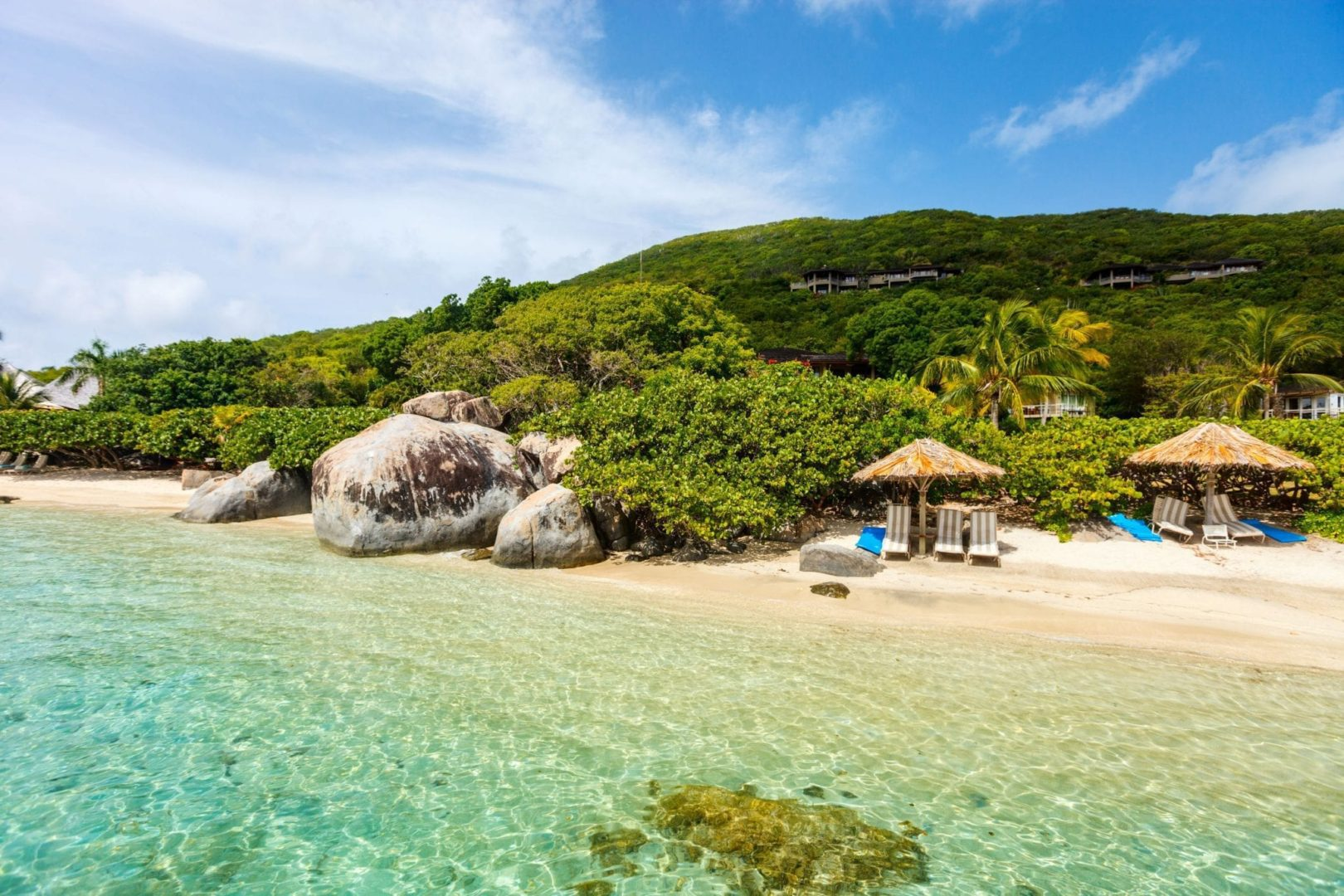 hot spots to visit while at the virgin islands